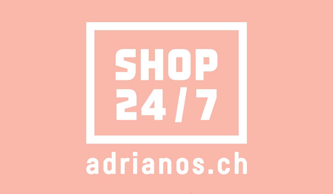 Adrianos Shop
