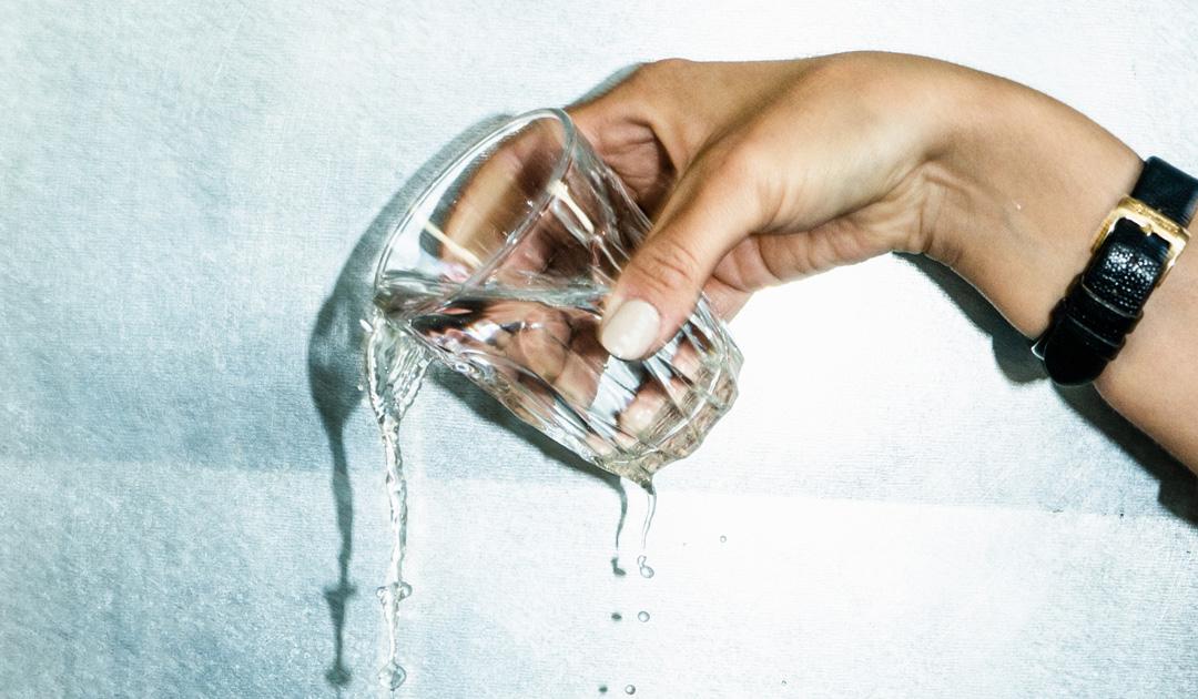 Versa Bern Wasserglas
