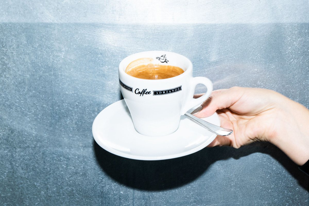 Versa Bar Bern Espresso